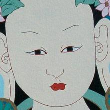 Green Tara II